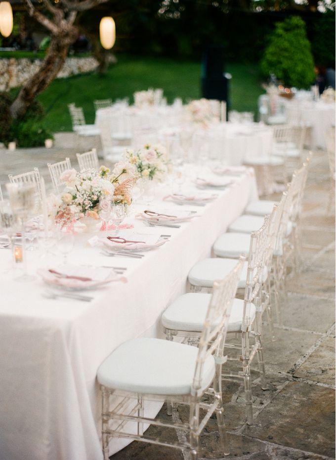 Joff and Alda Wedding by AVAVI BALI WEDDINGS - 018