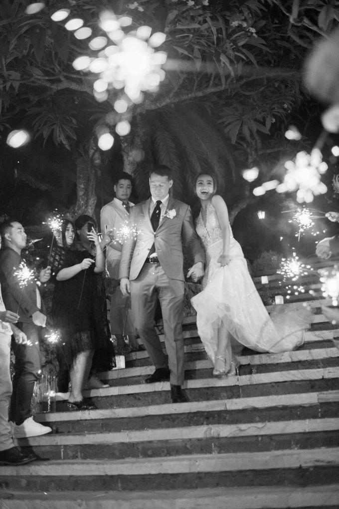 Joff and Alda Wedding by AVAVI BALI WEDDINGS - 020
