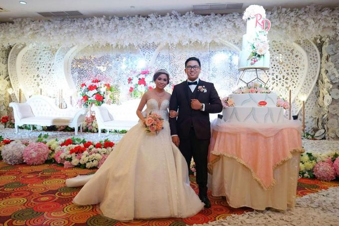 Desy & Rio Wedding by Lavio Photography & Cinematography - 001