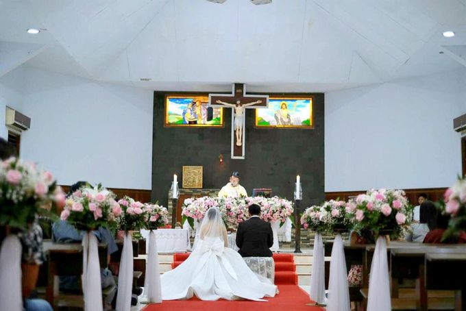 Desy & Rio Wedding by Lavio Photography & Cinematography - 002