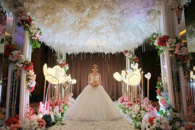 Desy & Rio Wedding by Lavio Photography & Cinematography - 003