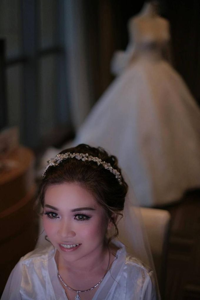 Desy & Rio Wedding by Lavio Photography & Cinematography - 005