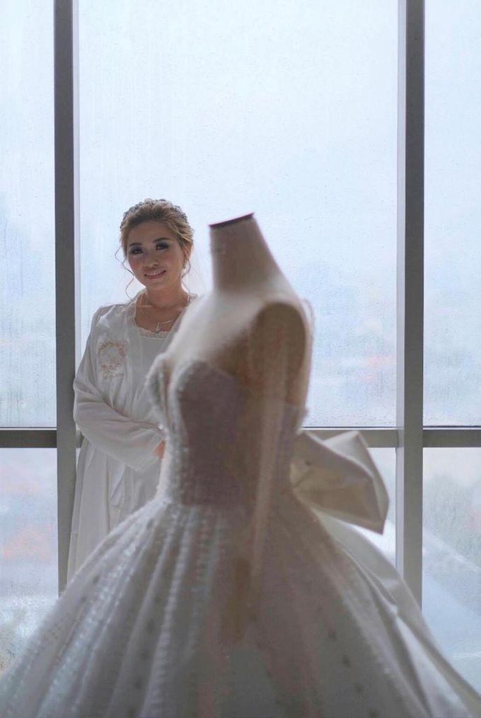 Desy & Rio Wedding by Lavio Photography & Cinematography - 007