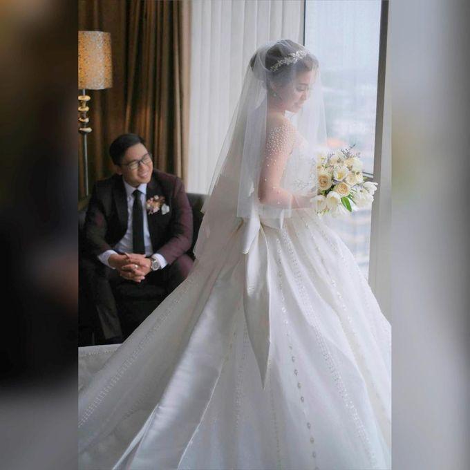 Desy & Rio Wedding by Lavio Photography & Cinematography - 009