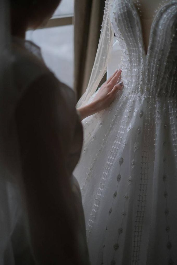 Desy & Rio Wedding by Lavio Photography & Cinematography - 010