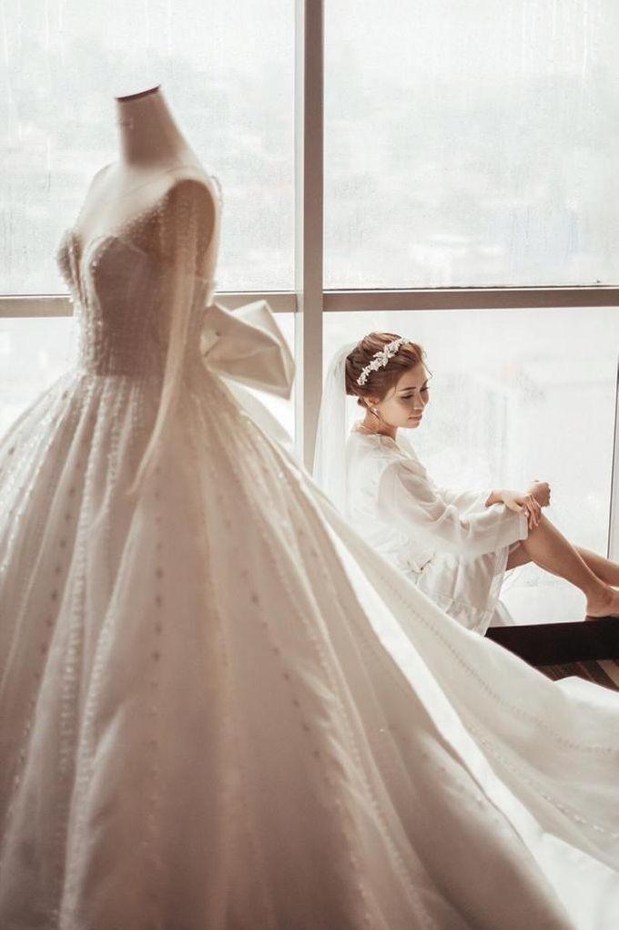 Desy & Rio Wedding by Lavio Photography & Cinematography - 015