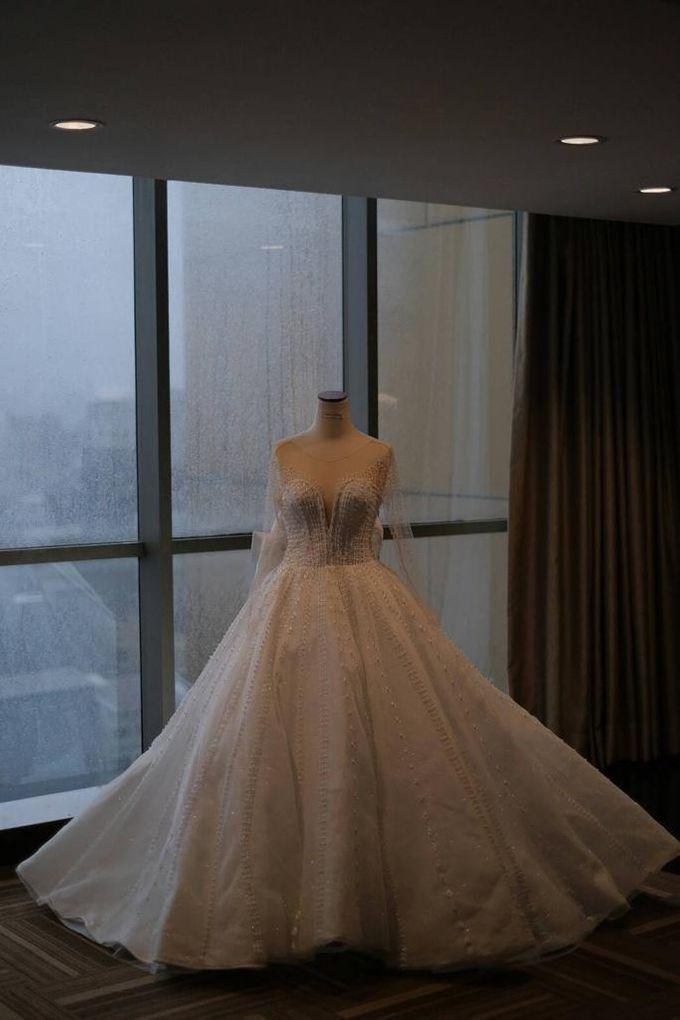 Desy & Rio Wedding by Lavio Photography & Cinematography - 016