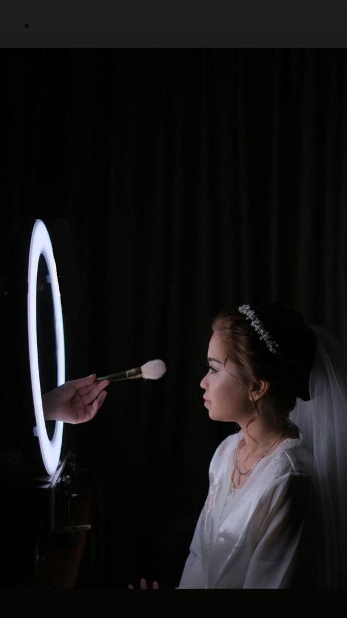 Desy & Rio Wedding by Lavio Photography & Cinematography - 019