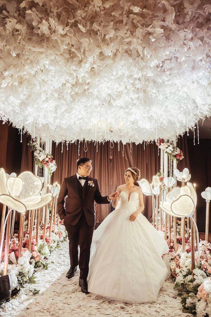Desy & Rio Wedding by Lavio Photography & Cinematography - 020