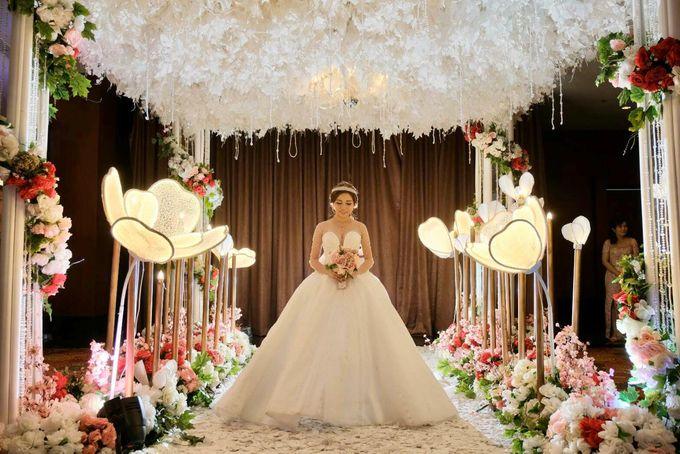 Desy & Rio Wedding by Lavio Photography & Cinematography - 021