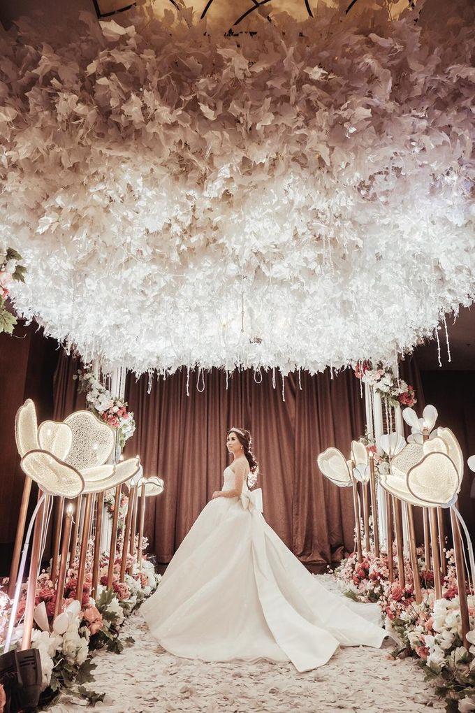 Desy & Rio Wedding by Lavio Photography & Cinematography - 022