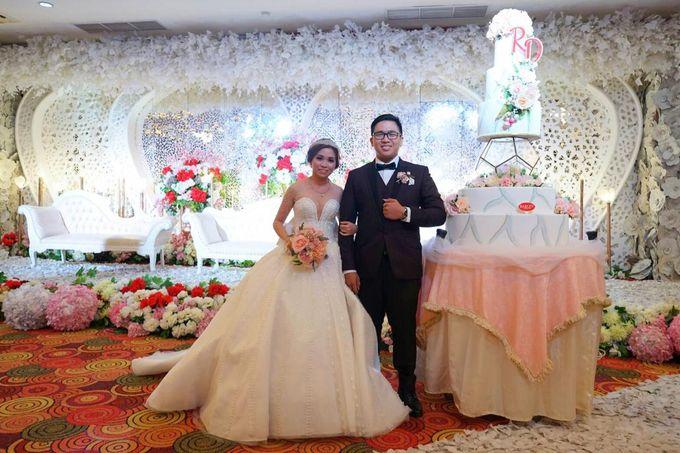 Desy & Rio Wedding by Lavio Photography & Cinematography - 024