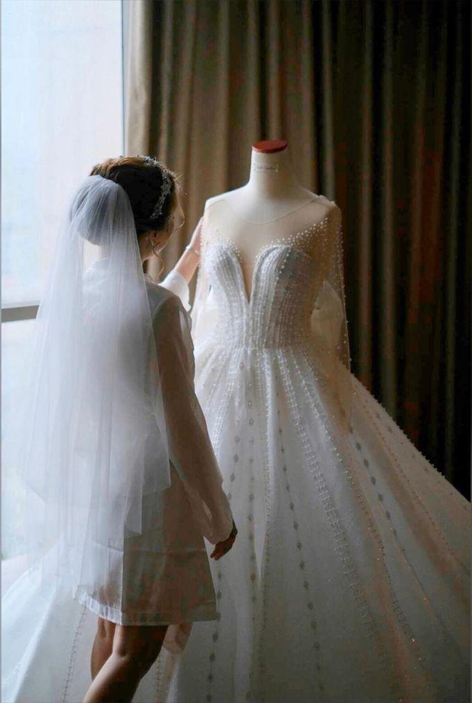 Desy & Rio Wedding by Lavio Photography & Cinematography - 029
