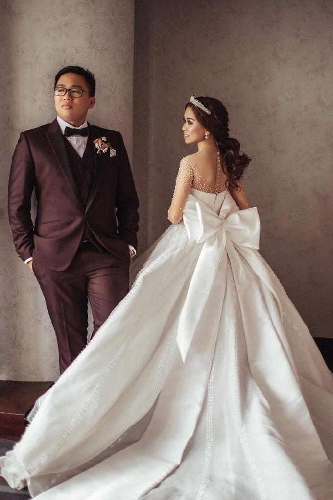 Desy & Rio Wedding by Lavio Photography & Cinematography - 027