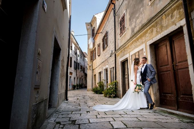Sergej&Irina - wedding in Croatia by LT EVENTS - 009