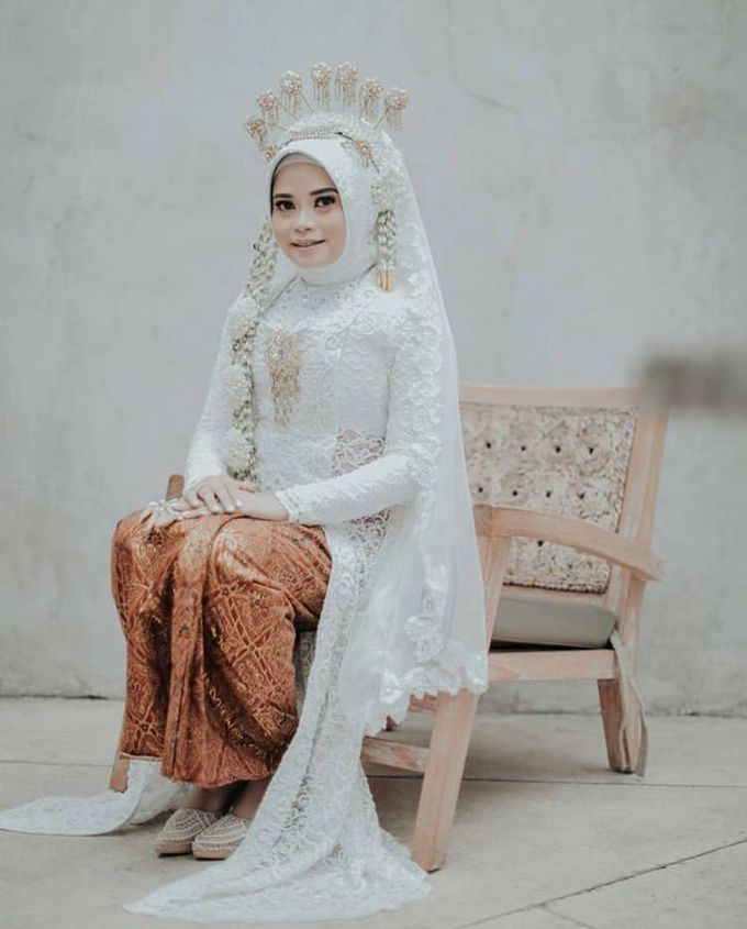 WEDDING OF ENDANG & ARUL by VAIA - 002