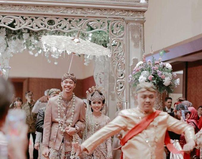 WEDDING OF RENA & DERRIE by VAIA - 002