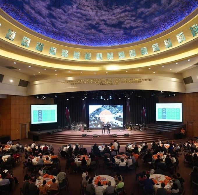 Best Venue in Tangerang by Dome Harvest - 001