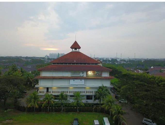 Best Venue in Tangerang by Dome Harvest - 006