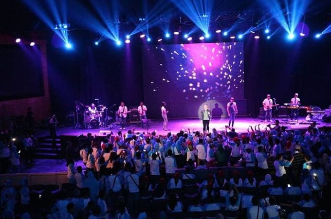 Best Venue in Tangerang by Dome Harvest - 016
