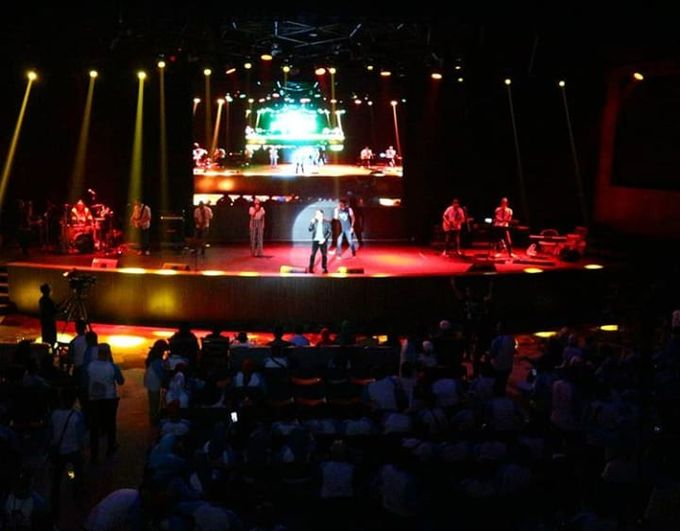 Best Venue in Tangerang by Dome Harvest - 024
