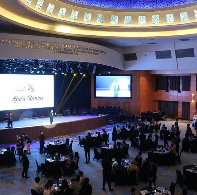 Best Venue in Tangerang by Dome Harvest - 026