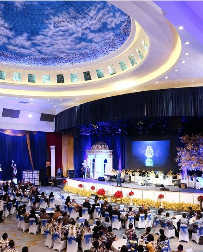 Best Venue in Tangerang by Dome Harvest - 038