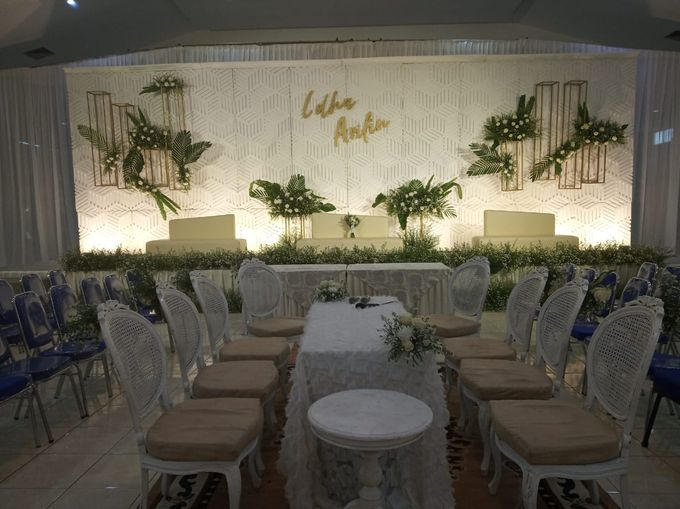 Wedding Idha & Arifin by Satria Organizer - 017