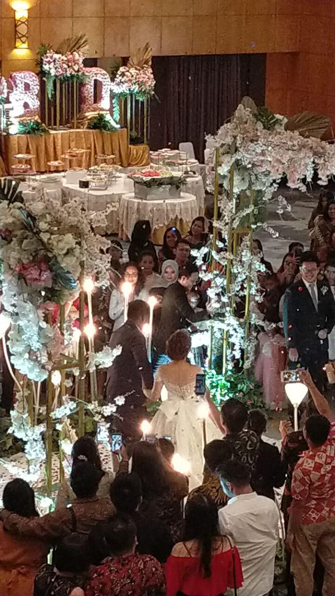 Wonderful Wedding Reception by Dome Harvest - 016