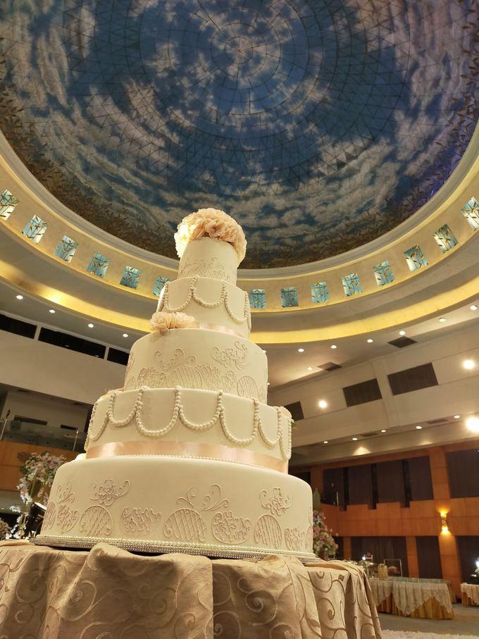 Wonderful Wedding Reception by Dome Harvest - 022