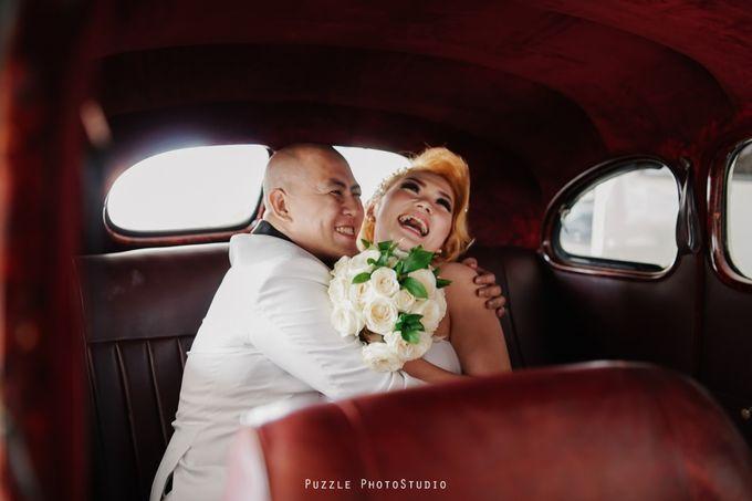 Wedding Of  Arjuna & Siska by Finest Organizer - 004