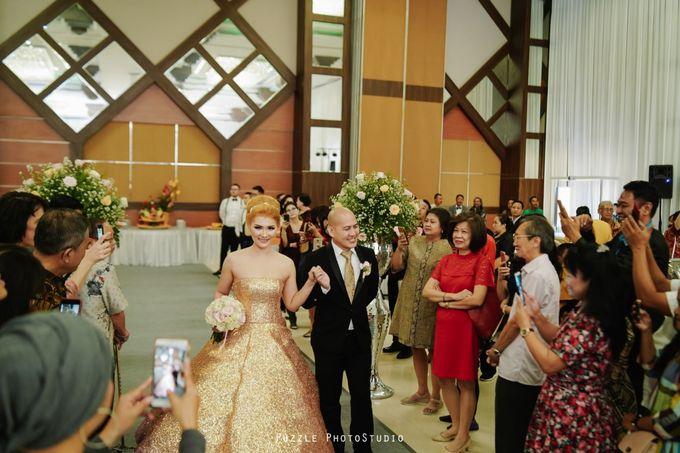 Wedding Of  Arjuna & Siska by Finest Organizer - 001