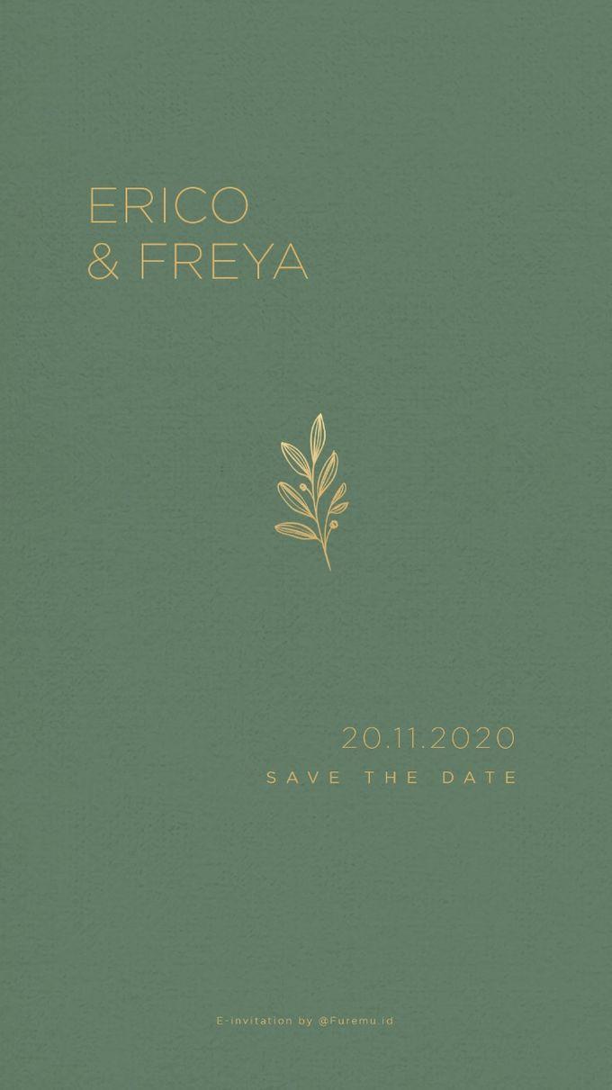 (NEW!) E-Invitation Package by Furēmu - 003