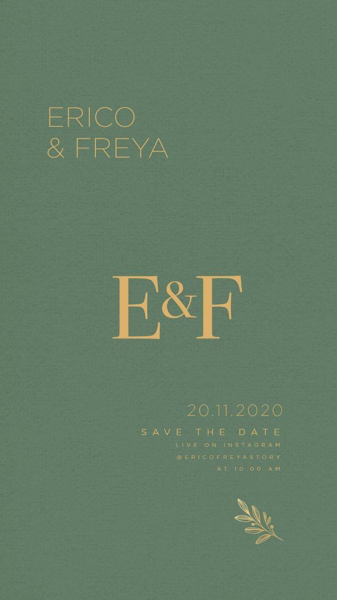 (NEW!) E-Invitation Package by Furēmu - 005
