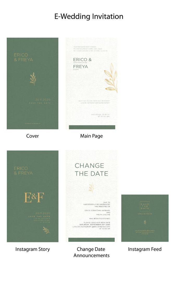 (NEW!) E-Invitation Package by Furēmu - 002