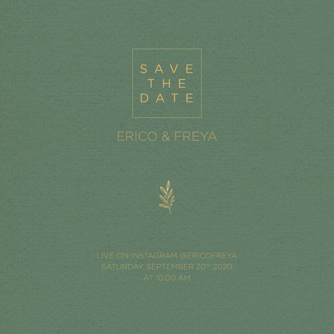 (NEW!) E-Invitation Package by Furēmu - 001