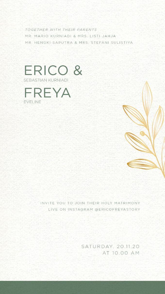 (NEW!) E-Invitation Package by Furēmu - 004