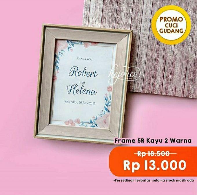Promo Cuci Gudang Kejora by Kejora Gift & Souvenir - 003
