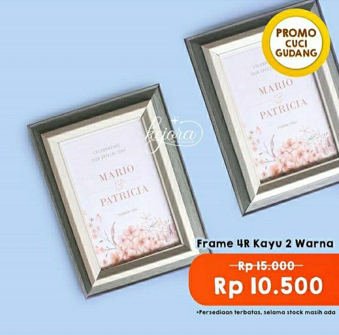 Promo Cuci Gudang Kejora by Kejora Gift & Souvenir - 002