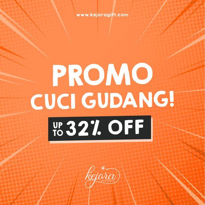 Promo Cuci Gudang Kejora by Kejora Gift & Souvenir - 001