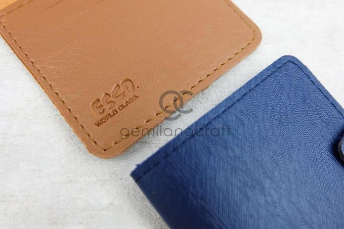 premium b-wallet for PT ESCO by Gemilang Craft - 002