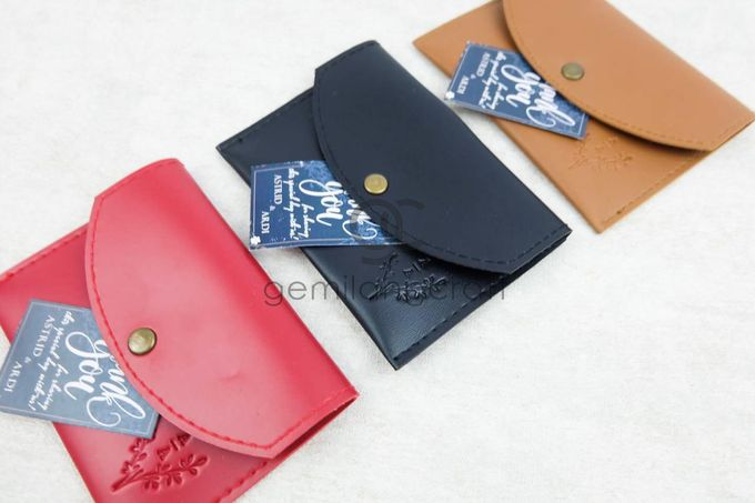 coin case standard for astrid & ardi by Gemilang Craft - 003