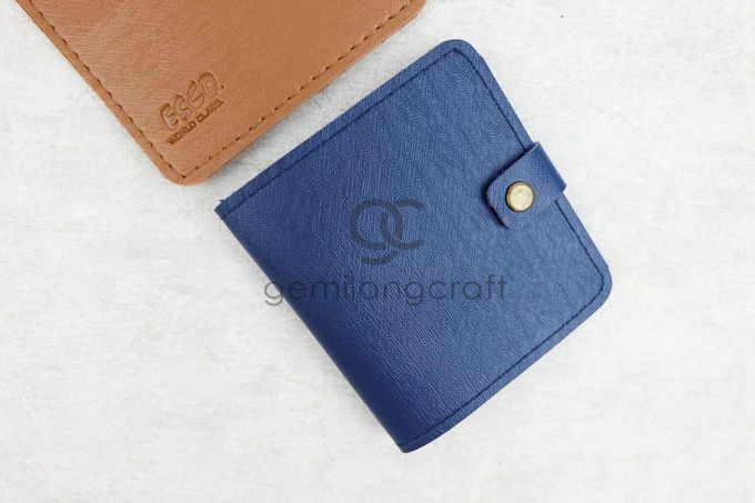 premium b-wallet for PT ESCO by Gemilang Craft - 001