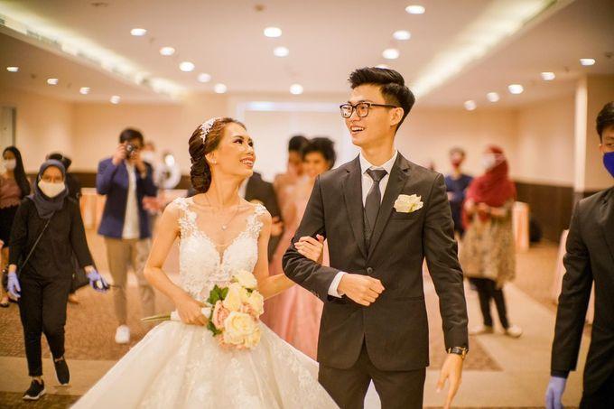New Normal Wedding Simulation by Ohana Enterprise - 001