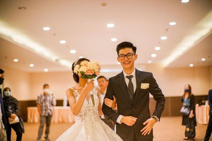 New Normal Wedding Simulation by Ohana Enterprise - 002