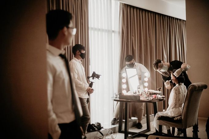 New Normal Wedding Simulation by Ohana Enterprise - 003