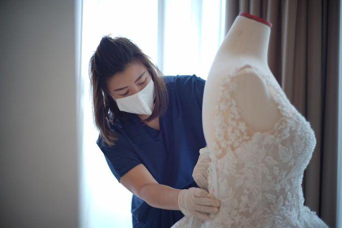 New Normal Wedding Simulation by Ohana Enterprise - 004