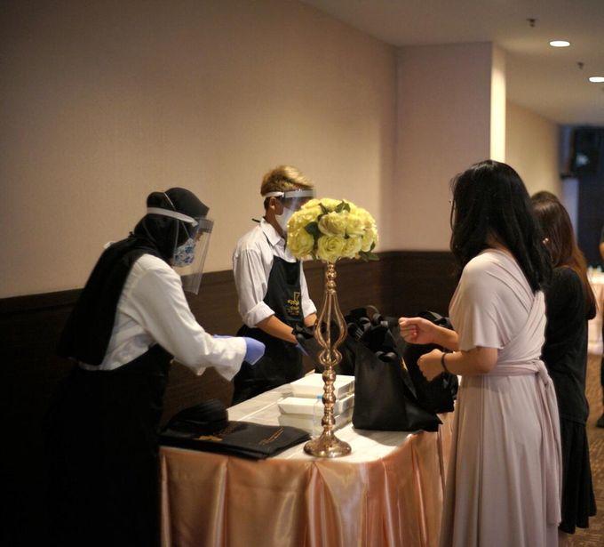 New Normal Wedding Simulation by Ohana Enterprise - 005