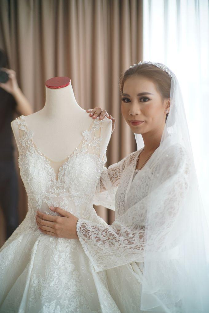 New Normal Wedding Simulation by Ohana Enterprise - 009