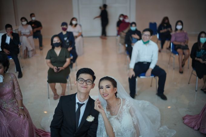 New Normal Wedding Simulation by Ohana Enterprise - 012